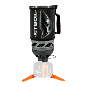 Jetboil gas stove