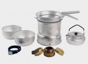 Trangia meths stove set
